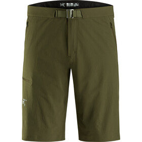 Arc'teryx Gamma LT - Pantalones cortos Hombre - marrón
